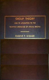 Group Theory and Its Application to Quantum Mechanics of Atomic Spectra