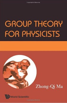 Group Theory for Physicists