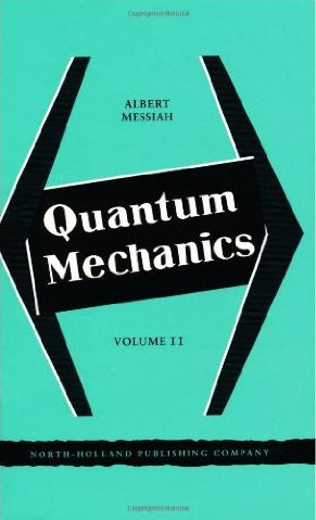 Quantum Mechanics Messiah