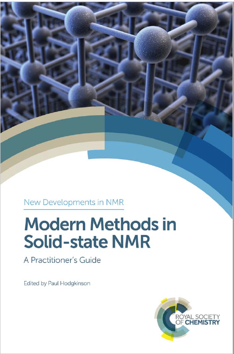 Modern Methods in Solid-state NMR