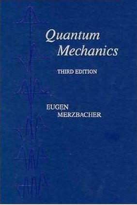 Quantum Mechanics - Third Edition