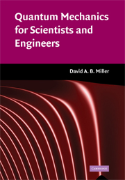 CQuantum Mechanics for Scientists and Engineers