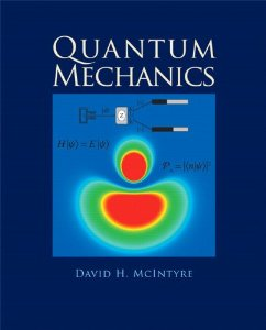 Books about quantum mechanics