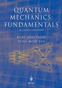 Quantum mechanics by v k thankappan