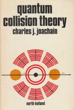 Quantum Collision Theory