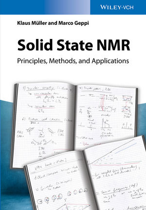 Solid State Nuclear Magnetic Resonance: A Practical Introduction (Volume 1)
