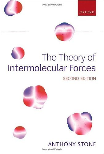 The Theory of Intermolecular Forces, 2nd Edition