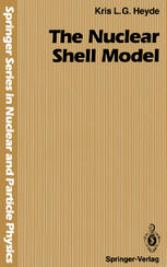 The_Nuclear_Shell_Model
